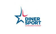 Página web para Diner Sport Café