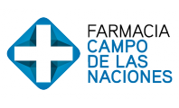 Página web para Farmacia Campo de las Naciones