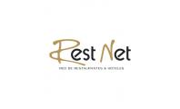 Página web para RestNet
