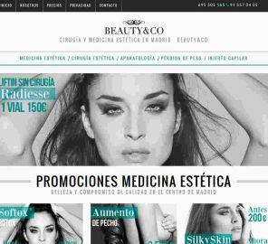 Medicina y Compromiso - Beauty&Co