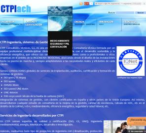 CTPI Ingeniería