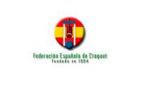 Página web para Federación Española de Croquet