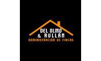 Página web para Multifincas Del Olmo y Rullán
