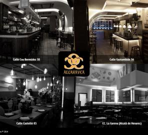 Alcaravea Restaurantes